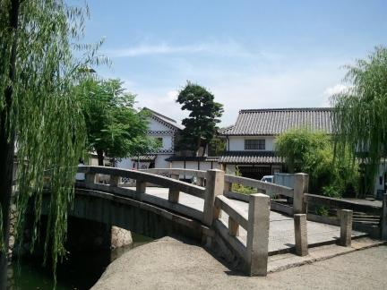 2011/08/09 倉敷(美観地区)