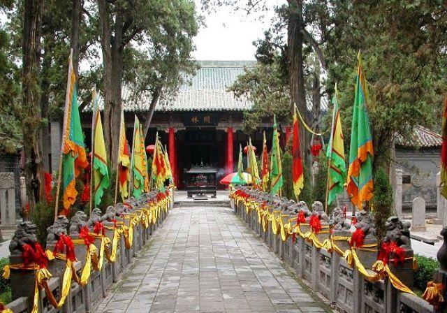 関林廟01