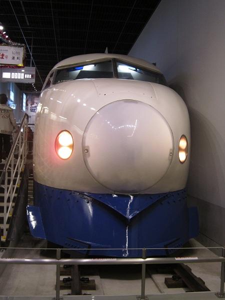 0系新幹線_110423