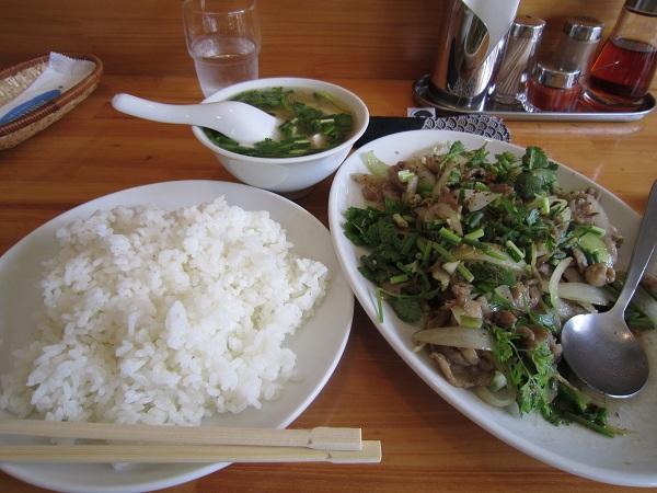 ベトナム料理_110615