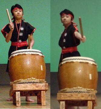 jun-太鼓