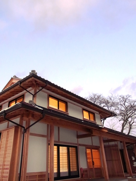 091221高野霊木之家
