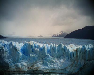 ペリト・モレノ氷河 by VQ1015 R2