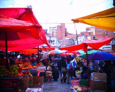 ロドリゲス市場  by VQ1015 R2