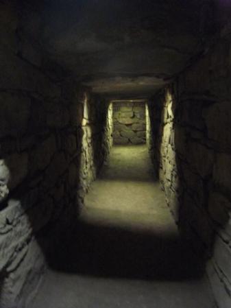 チャビンの地下迷宮