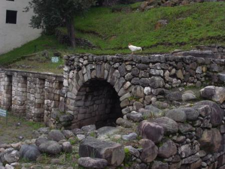 クエンカの遺跡