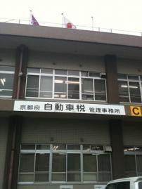 自動車税管理事務所