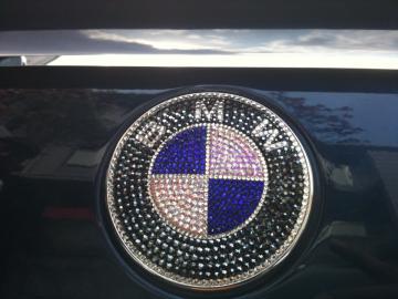 BMW スワロエンブレム