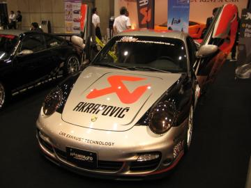 HASHIMOTO Porsche