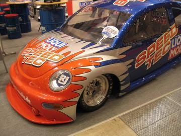 Speed Tec Beetle
