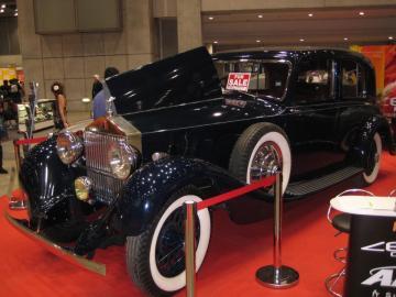 1926y Rolls-Royce