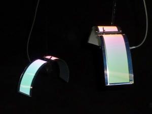 コニカミノルタ 光の羽根