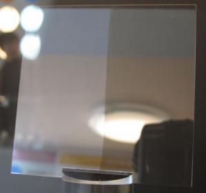 日立 高効率塗布型有機EL 発光層塗布