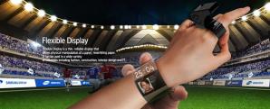 samsung 腕時計デバイス