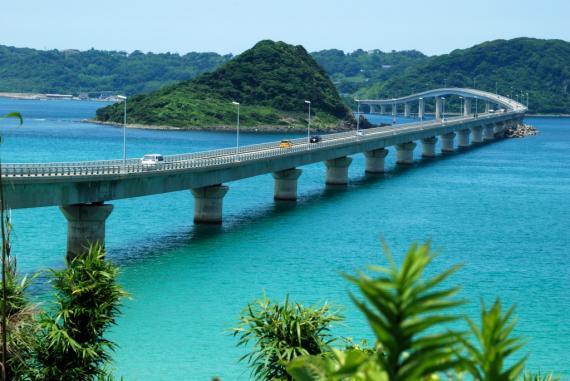 2011年7月16日角島大橋 (7)