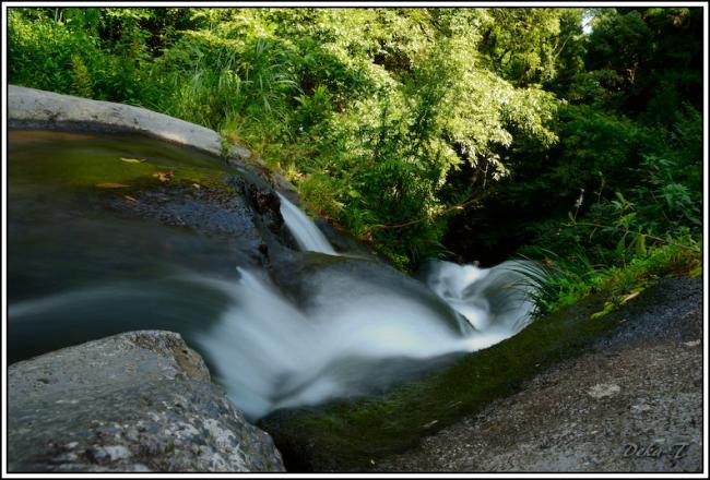 2013年8月18日雲仙鮎返りの滝 (51)