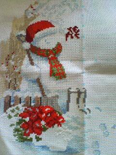 Garden Shed Snowman-2