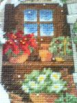 『Garden Shed Snowman』-5