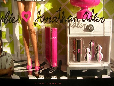 !Barbie Jonathan Adler 013