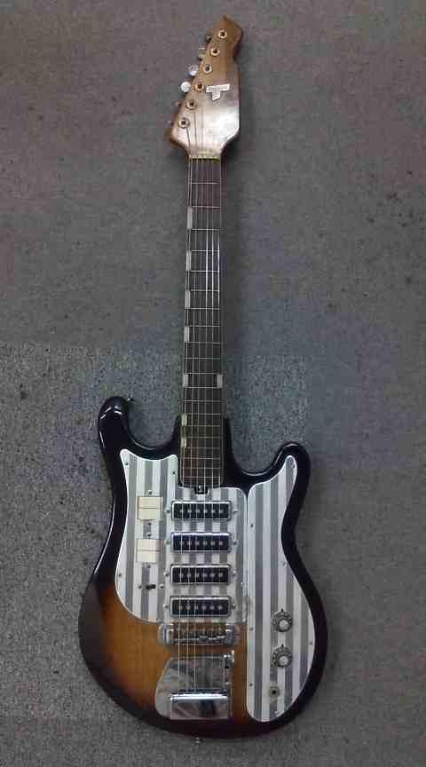 1031エレキギター