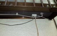 食洗器配管外2
