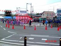 野崎祭り(盆踊り?)
