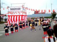 野崎祭り(白クワ踊り?)