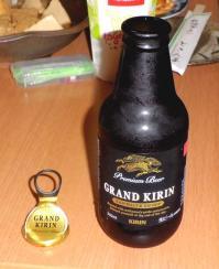 J提供ビール