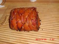 豚肉ロール完成