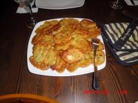 イタリアン天ぷら