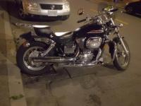 バイク車名不明1
