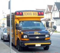 小型スクールバス