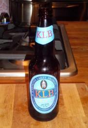 コテージ町のビール