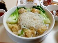 中華昼食3