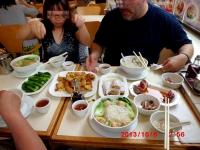 中華昼食1