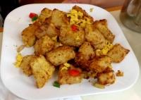 中華昼食7