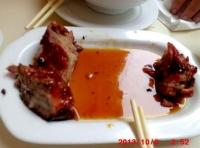 中華昼食4