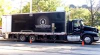 7日撮影機材運搬車
