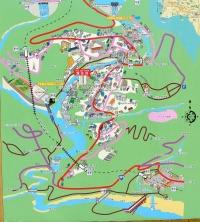 13年11月18日川治3地図