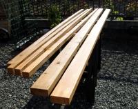 DIY13年11月24日材料塗装木材