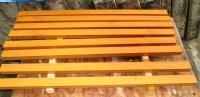 DIY13年11月30日12横桟塗装