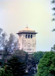 Msiaジョホール州庁舎