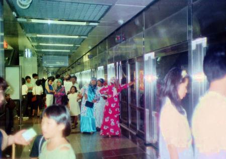 87年12月26日 Sin LRT