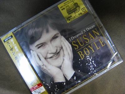 スーザン・ボイル 第60回NHK紅白歌合戦