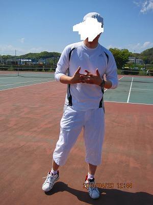 硬式テニス 1