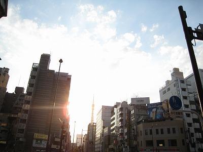 東京タワー01
