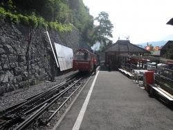 登山電車2