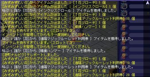 [8月]植木鉢[みずみずしい花]_2