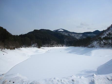 岩神 冬 1