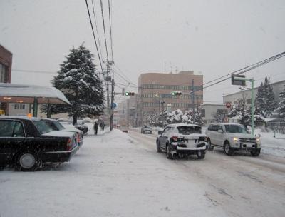 1月27日(金)の天気